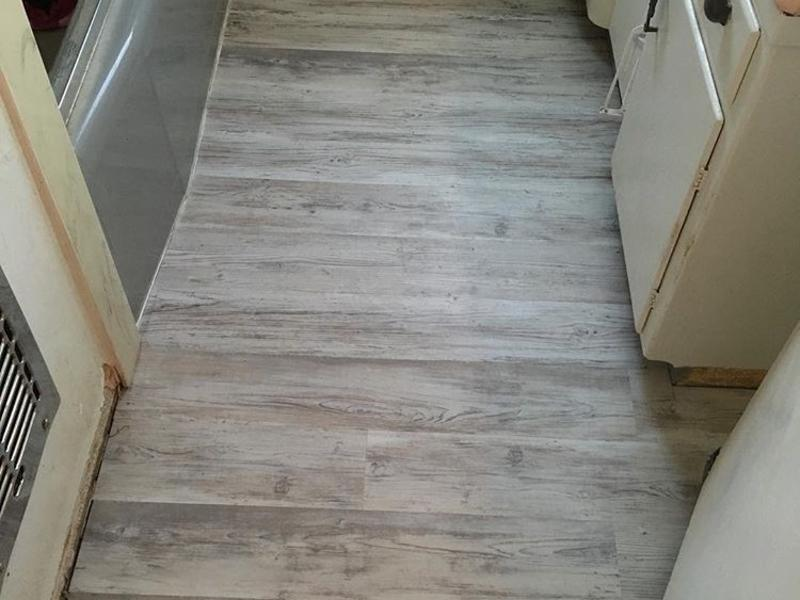 Tranquility Ultra 5mm Grizzly Bay Oak Lvp Lumber