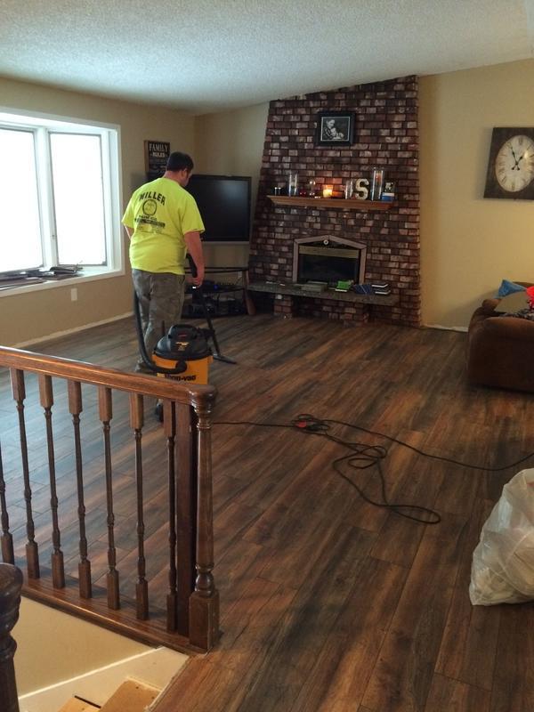 12mm New Haven Harbor Oak Dream Home Xd Lumber Liquidators
