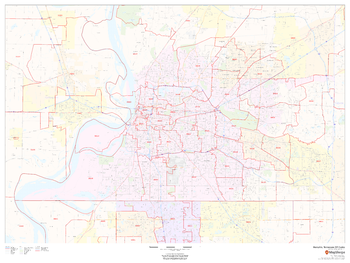 Memphis, Tennessee ZIP Codes