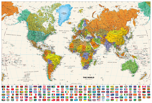 Mapsherpa pod world maps sample map gumiabroncs Image collections