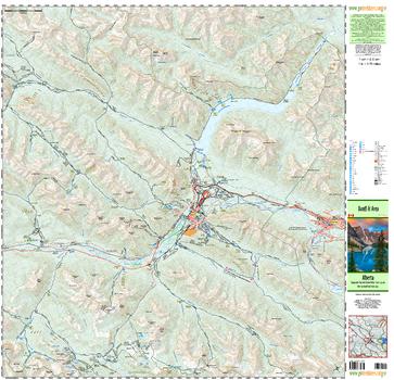 Banff & Area