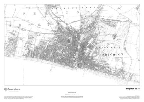 Brighton 1875