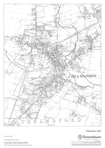 Chelmsford 1874