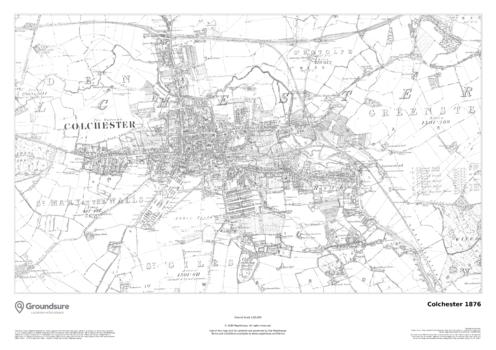 Colchester 1876