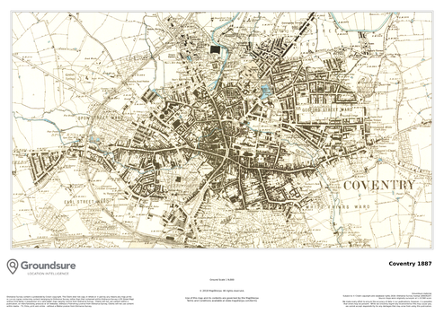 Coventry 1887