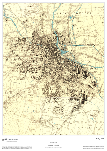 Derby 1882