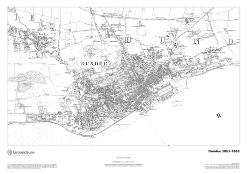 Dundee 1861-1865
