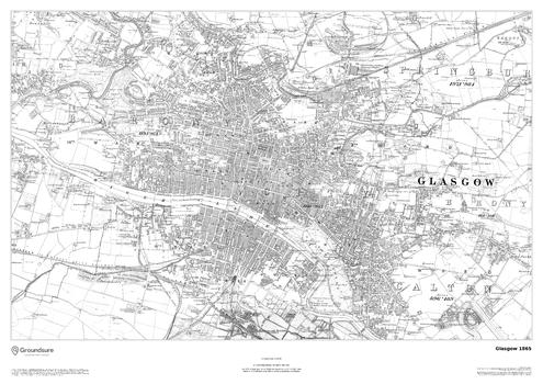 Glasgow 1865
