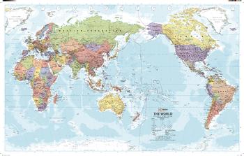 World Politcal