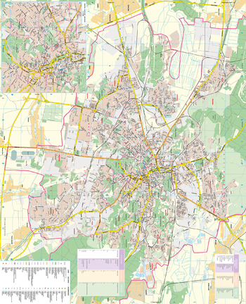 Sample Map
