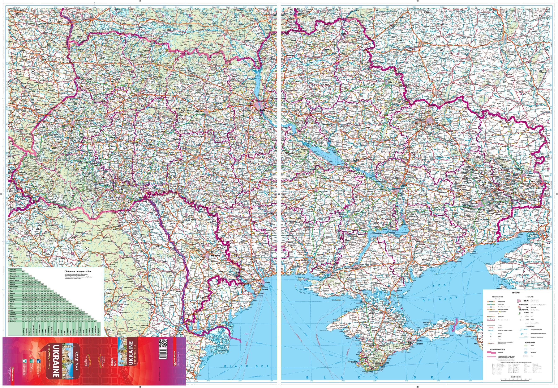 MapSherpa Kartographia