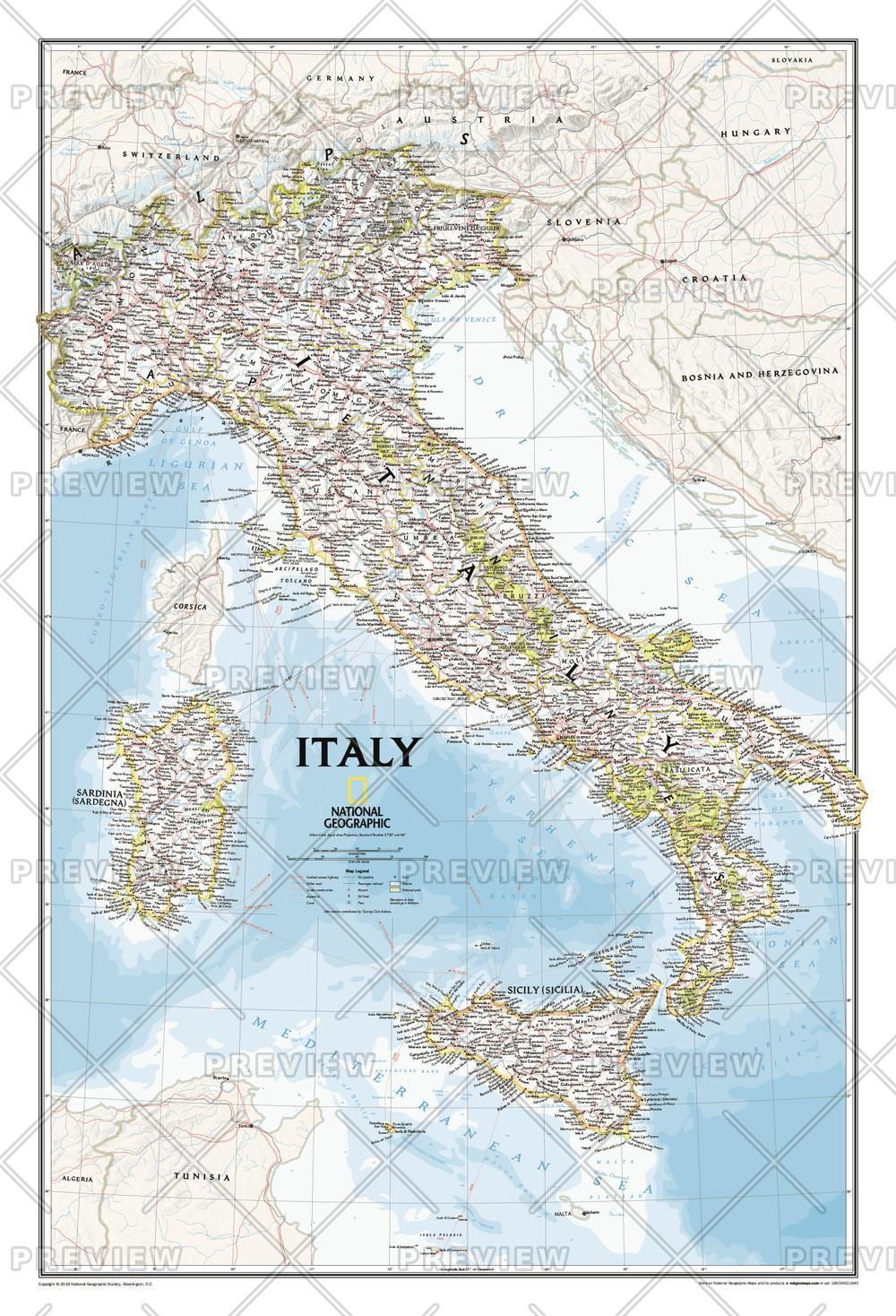 Italy Classic