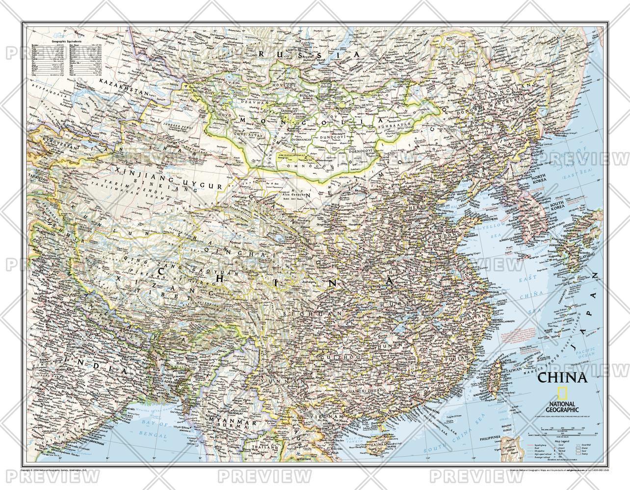 China Classic