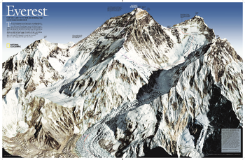 Mount Everest 50th Anniversary: Side 1