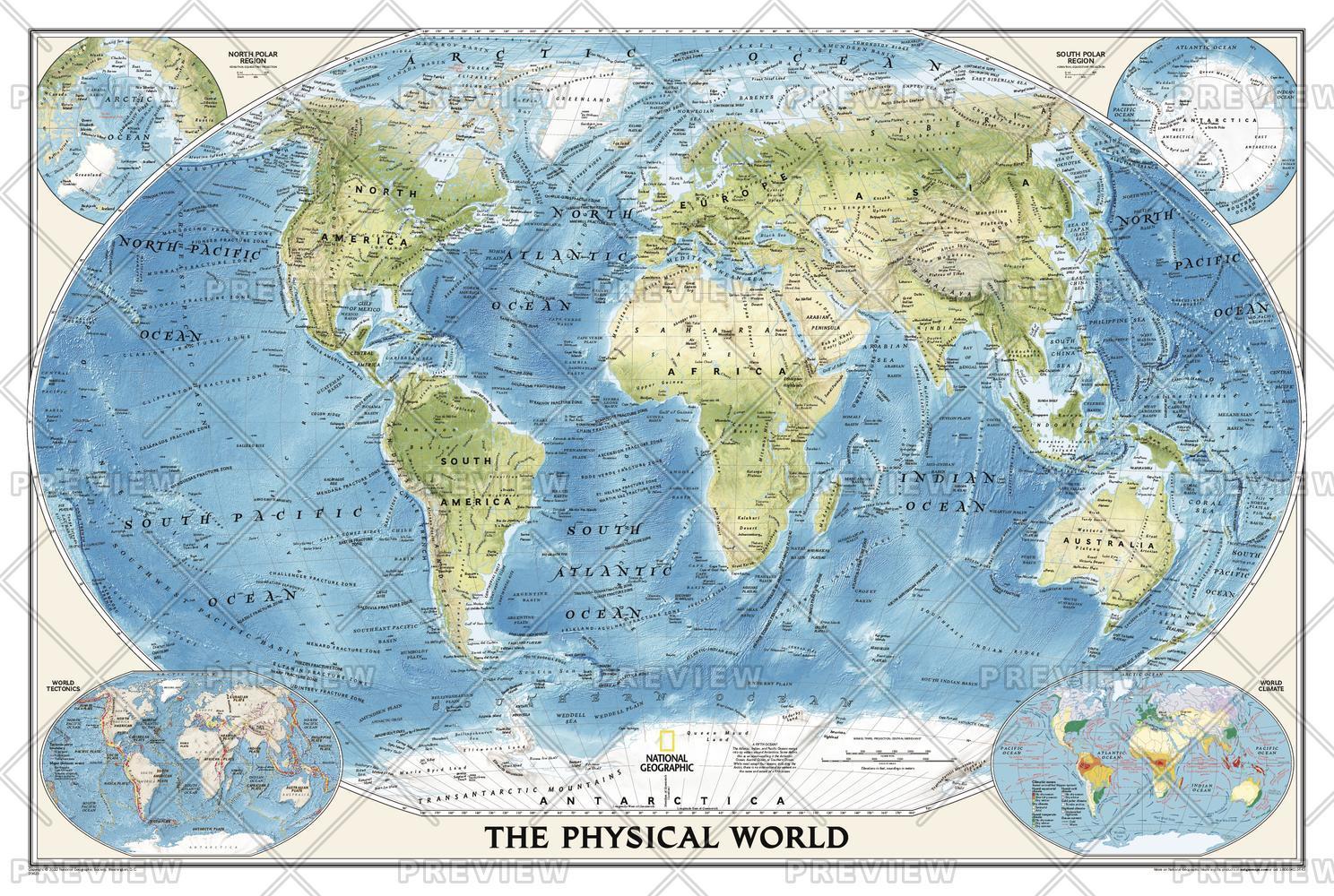 World Physical