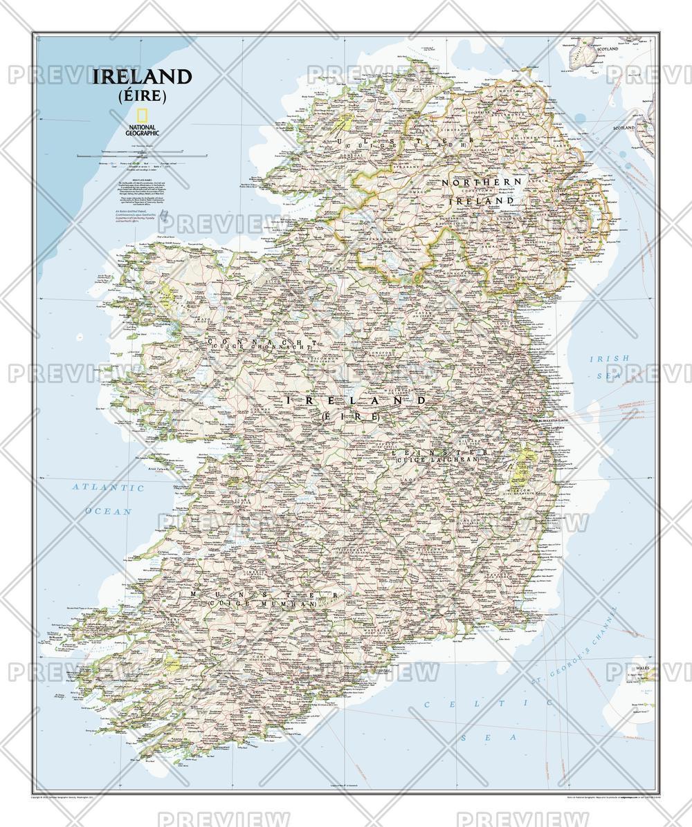 Ireland Classic