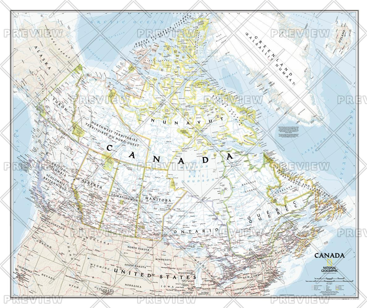 Canada Classic