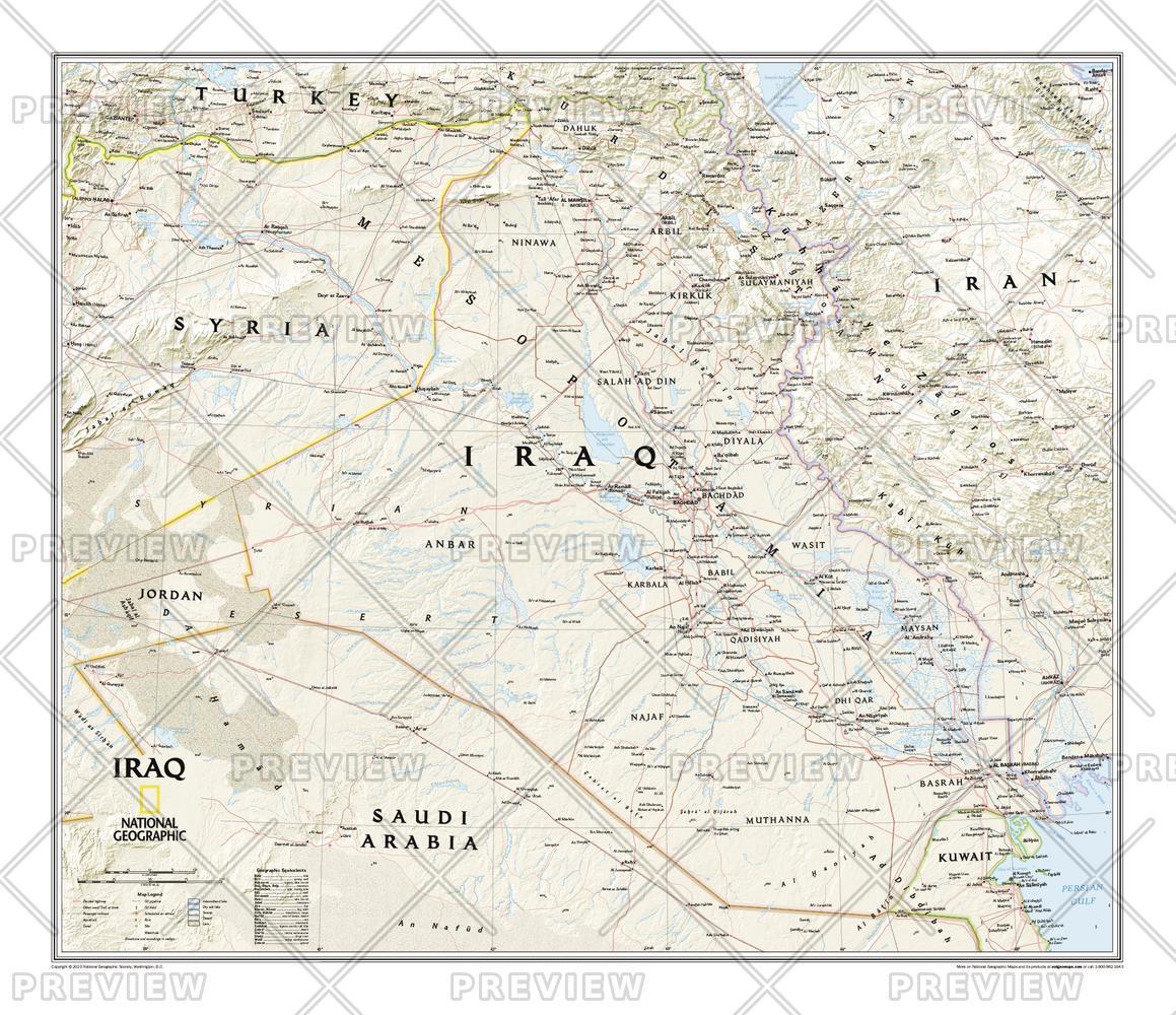 Iraq Classic