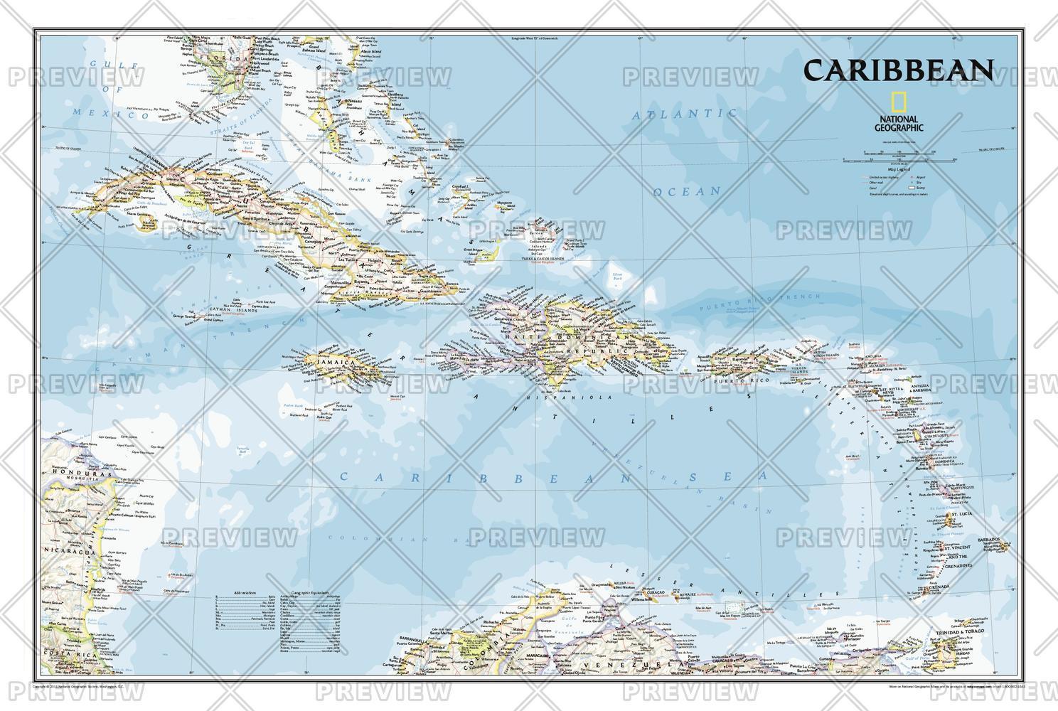 Caribbean Classic