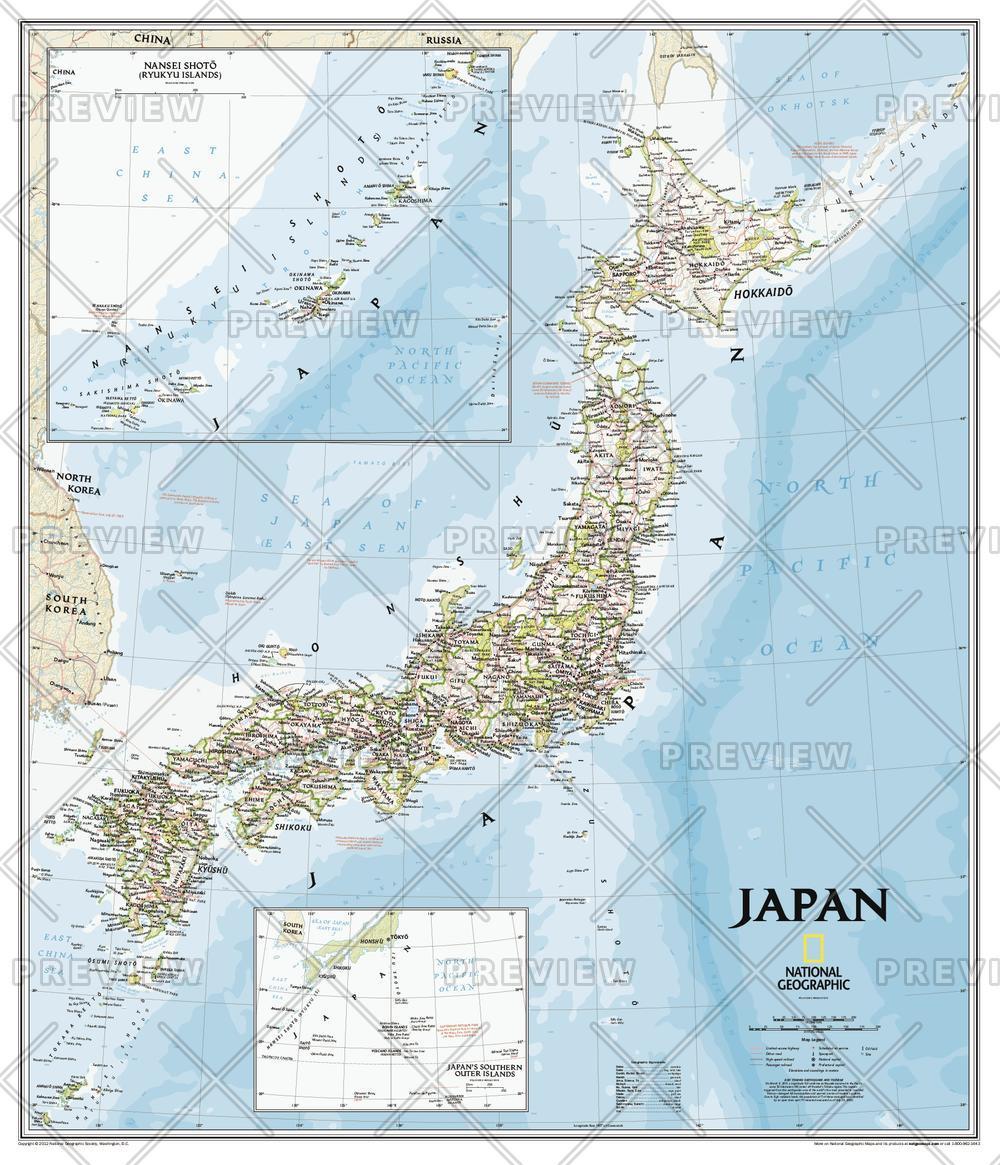 Japan Classic