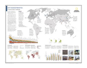 City Characteristics: A Diverse Urban Landscape