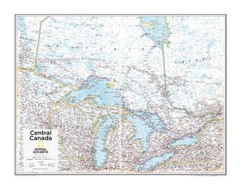 Central Canada