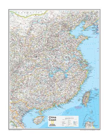 China Coast