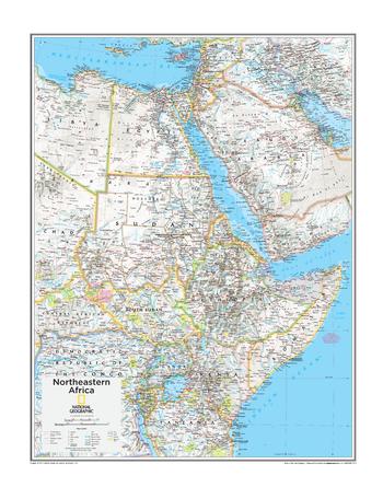 Northeastern Africa