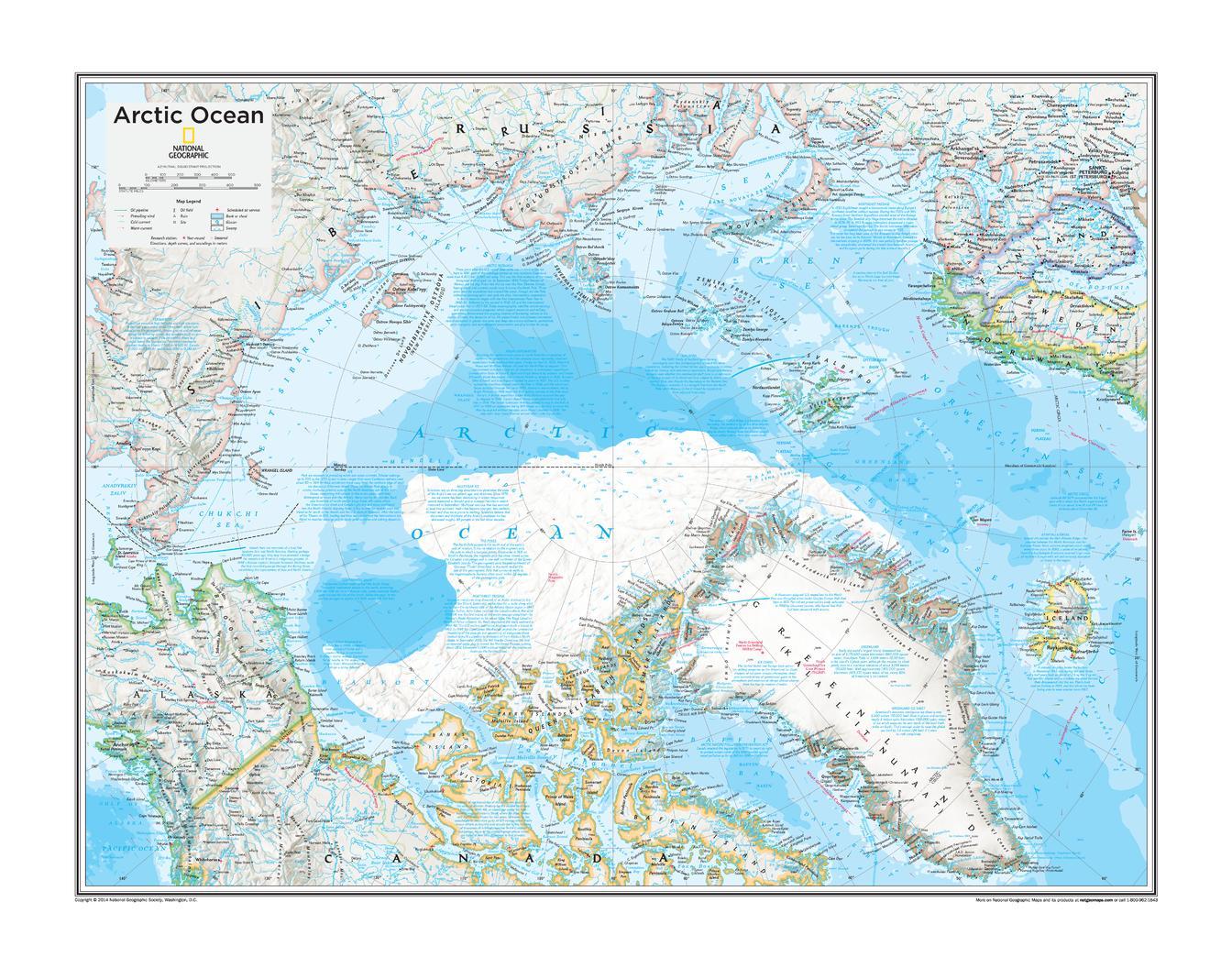 Arctic Political