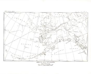 Alaska -  Published 1891
