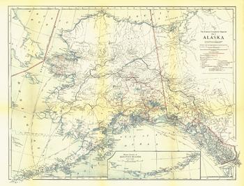 Alaska - Published 1914