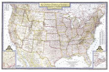 United States of America  -  Published 1946