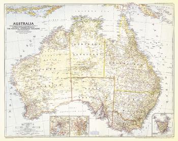 Australia  -  Published 1948
