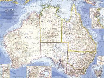 Australia  -  Published 1963