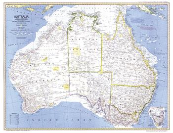 Australia  -  Published 1979