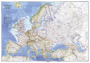 Europe  -  Published 1983
