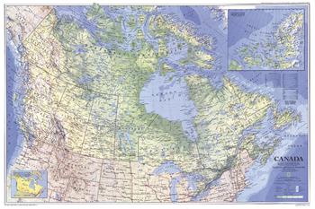 Canada  -  Published 1985