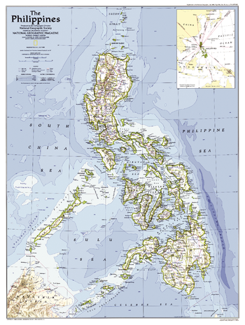 Philippines  -  Published 1986