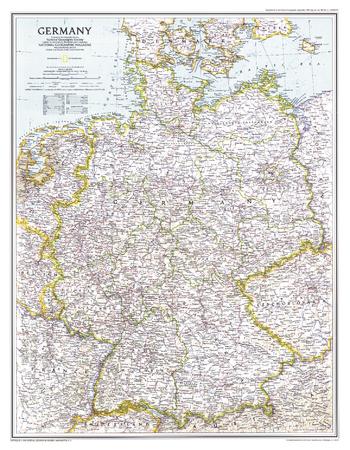 Germany  -  Published 1991
