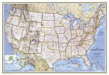 United States  -  Published 1993