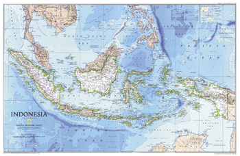 Indonesia  -  Published 1996