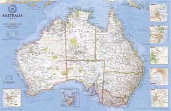 Australia  -  Published 2000