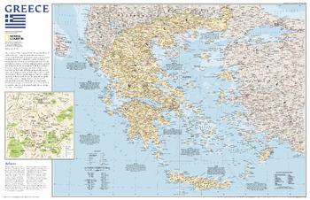 Greece  -  Published 2006