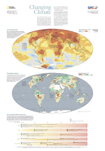 Changing Climate  -  Published 2007
