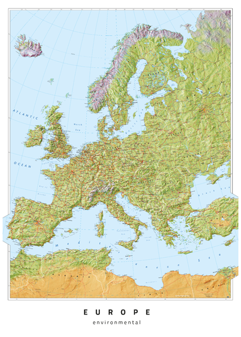 Europe Environmental