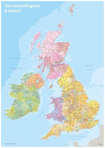 UK & Ireland Political