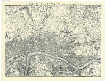 London 1745