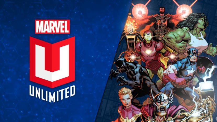 Read Marvel Comics | Marvel Unlimited