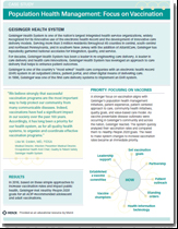 Case Study: Geisinger Health System