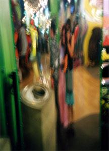 christine castro | blur | new york, new york hotel, las vegas